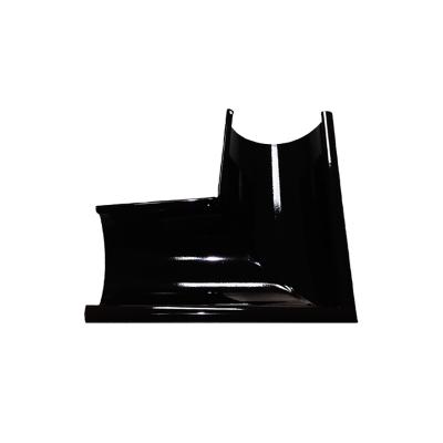 Угол желоба наружний/внутренний D-120 90° / 120°