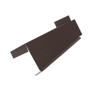Торцевая планка (ветровая)