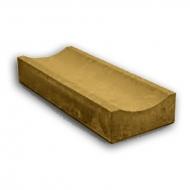 Желоб бетонный мелкий 50 см. цветной