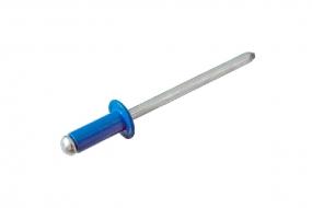 Заклёпка вытяжная 4x10 мм