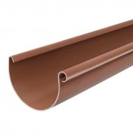 Желоб пластиковый 125 мм